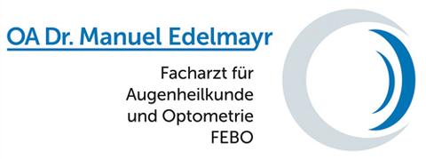 Dr. Manuel Edelmayr
